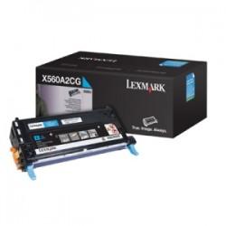 LEXMARK TONER CIANO X560A2CG  ~4000