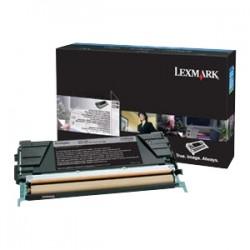 LEXMARK TONER NERO 24B6186  16000 COPIE  ORIGINALE