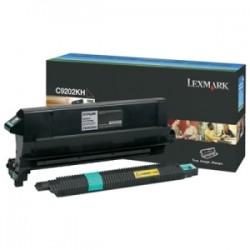 LEXMARK TONER NERO C9202KH  ~15000