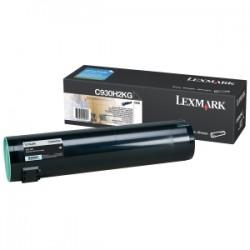 LEXMARK TONER NERO C930H2KG  ~38000 COPIE