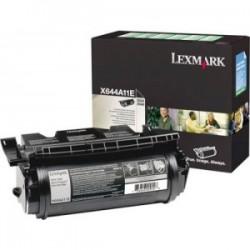 LEXMARK TONER NERO X644A11E  ~10000