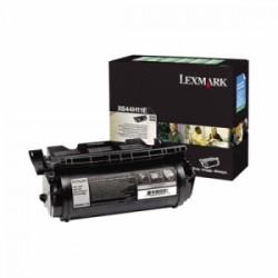 LEXMARK TONER NERO X644H11E  ~21000