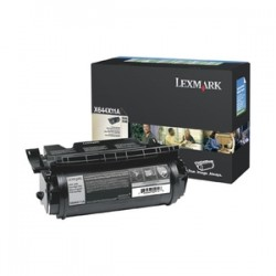 LEXMARK TONER NERO X644X11E  32000 COPIE  ORIGINALE