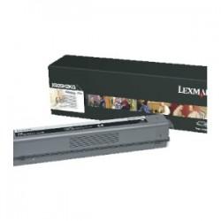 LEXMARK TONER NERO X925H2KG X925 8500 COPIE CARTUCCIA DI STAMPA REGOLARE ORIGINALE