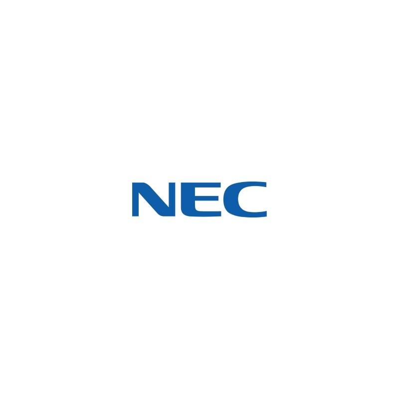 NEC NASTRO COLORATO NERO 808-861623-001-A 808-861623-601-A