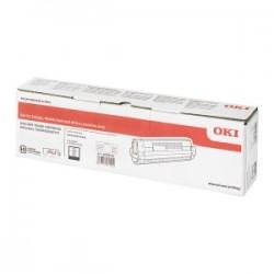 OKI TONER NERO 47095704 5000 COPIE ORIGINALE