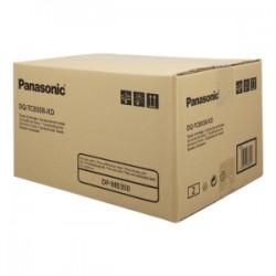 PANASONIC MULTIPACK NERO DQ-TCB008-XD  PACCO DOPPIO: 2 TONER DA 8.000 ORIGINALE