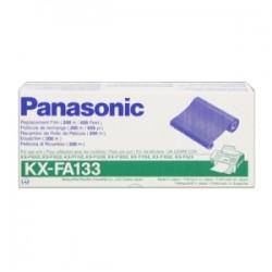 PANASONIC NASTRO A TRASFERIMENTO TERMICO  KX-FA133X  NASTRO TRASFERIMENTO TERMICO
