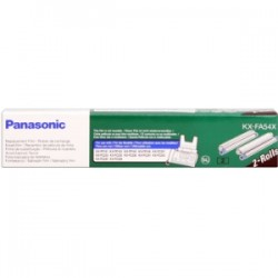 PANASONIC NASTRO A TRASFERIMENTO TERMICO  KX-FA54X  NASTRO TRASFERIMENTO TERMICO ORIGINALE
