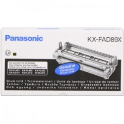 PANASONIC TAMBURO  KX-FAD89X  TAMBURO ORIGINALE