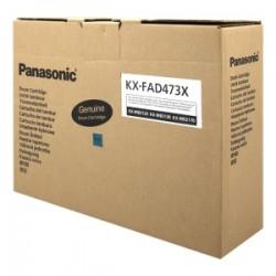 PANASONIC TAMBURO NERO KX-FAD473X  10000 COPIE  ORIGINALE