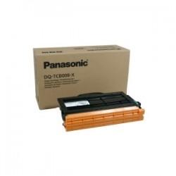 PANASONIC TONER NERO DQ-TCB008-X  8000  ORIGINALE