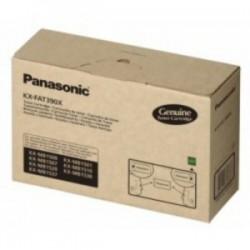 PANASONIC TONER NERO KX-FAT390X   1500  ORIGINALE