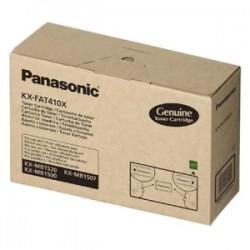 PANASONIC TONER NERO KX-FAT410X  ~2500  ORIGINALE