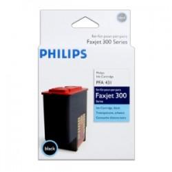 PHILIPS CARTUCCIA D\'INCHIOSTRO NERO PFA-431