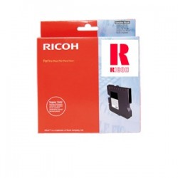 RICOH CARTUCCIA D\'INCHIOSTRO GIALLO GC31Y 405691  ORIGINALE