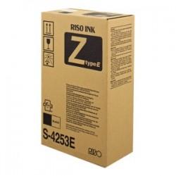 RISO CARTUCCIA D\'INCHIOSTRO NERO S-4253E Z-TYPE Z-TYPE, VE2 ORIGINALE