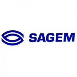 SAGEM TONER  CTR-150  TONER+TAMBURO