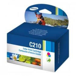 SAMSUNG CARTUCCIA D\'INCHIOSTRO DIFFERENTI COLORI INK-C210 SV500A ~250 COPIE 15ML  ORIGINALE