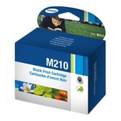 SAMSUNG CARTUCCIA D\'INCHIOSTRO NERO INK-M210 SV501A ~225 COPIE7ML STANDARD ORIGINALE