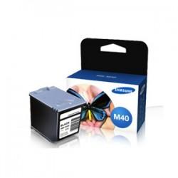 SAMSUNG CARTUCCIA D\'INCHIOSTRO NERO INK-M40 CB947A ~750 COPIE