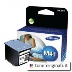 SAMSUNG CARTUCCIA D\'INCHIOSTRO NERO INK-M41 CG305A ~750 COPIE