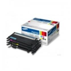 SAMSUNG MULTIPACK NERO / CIANO / MAGENTA / GIALLO CLT-P4072C SU382A RAINBOW KIT: BK/C/M/Y ORIGINALE