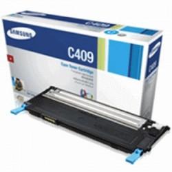 SAMSUNG TONER CIANO CLT-C4092S SU005A 1000 COPIE  ORIGINALE