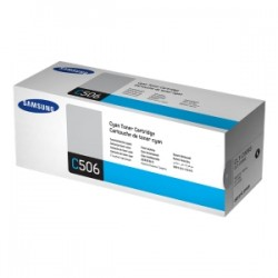 SAMSUNG TONER CIANO CLT-C506S SU047A 1500 COPIE  ORIGINALE