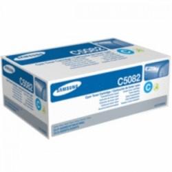 SAMSUNG TONER CIANO CLT-C5082S SU056A 2000 COPIE STANDARD ORIGINALE