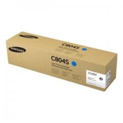 SAMSUNG TONER CIANO CLT-C804S SS546A 15000 COPIE  ORIGINALE