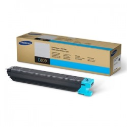 SAMSUNG TONER CIANO CLT-C809S SS567A 15000 COPIE ORIGINALE