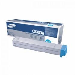 SAMSUNG TONER CIANO CLX-C8380A  ~15000 COPIE