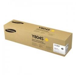 SAMSUNG TONER GIALLO CLT-Y804S SS721A 15000 COPIE  ORIGINALE