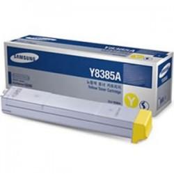 SAMSUNG TONER GIALLO CLX-Y8385A SU632A 15000 COPIE  ORIGINALE