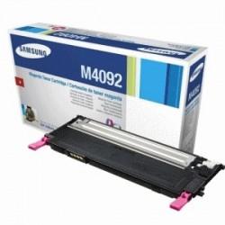 SAMSUNG TONER MAGENTA CLT-M4092S SU272A 1000 COPIE  ORIGINALE