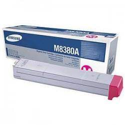SAMSUNG TONER MAGENTA CLX-M8385A SU596A ~15000 COPIE