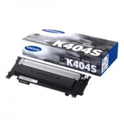SAMSUNG TONER NERO CLT-K404S SU100A 1500 COPIE  ORIGINALE