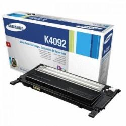 SAMSUNG TONER NERO CLT-K4092S SU138A 1500 COPIE  ORIGINALE