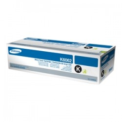 SAMSUNG TONER NERO CLT-K6062S SS577A 25000 COPIE  ORIGINALE