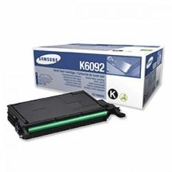SAMSUNG TONER NERO CLT-K6092S SU216A 7000 COPIE  ORIGINALE