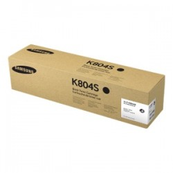 SAMSUNG TONER NERO CLT-K804S SS586A 20000 COPIE  ORIGINALE