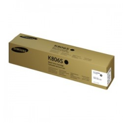SAMSUNG TONER NERO CLT-K806S SS593A 45000 COPIE  ORIGINALE