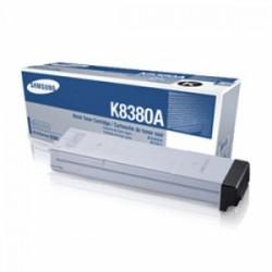 SAMSUNG TONER NERO CLX-K8380A  ~20000 COPIE