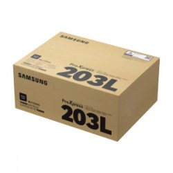 SAMSUNG TONER NERO MLT-D203L SU897A 5000 COPIE ORIGINALE