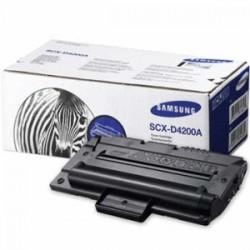 SAMSUNG TONER NERO SCX-D4200A SV183A ~3000 COPIE