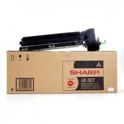 SHARP TONER NERO AR-202LT  16000 COPIE  ORIGINALE