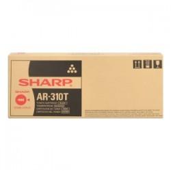 SHARP TONER NERO AR-310LT  25000 COPIE  ORIGINALE