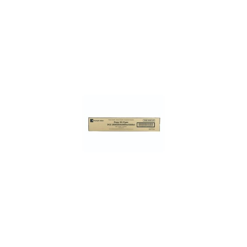 TA TONER CIANO 653010111  ~15000 COPIE