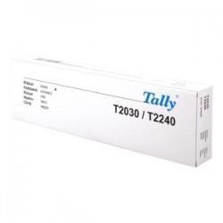 TALLY NASTRO COLORATO NERO T2030/T2240 044829 ORIGINALE